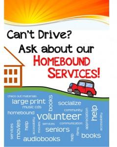 Homebound Services