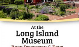 Long Island Museum image with text