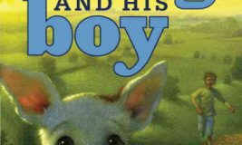 Book cover for One Dog and His Boy