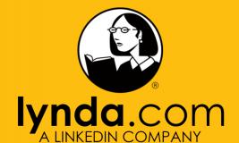 logo for Lynda.com