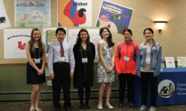 Winners of the Helen Stein Shack Picture Book Award