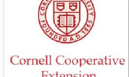 Cornell Cooperative Extension of Suffolk County Logo