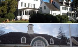 Sagtikos Manor and Long Island Maritime Museum