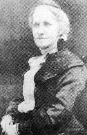 Anna Morand