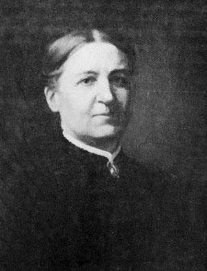 Emma S. Clark