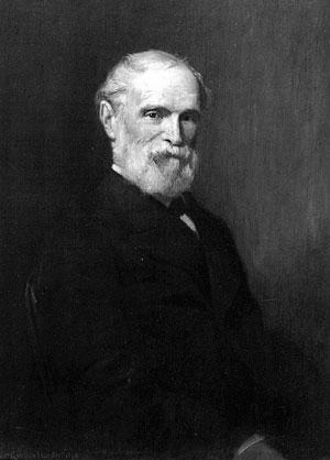 Thomas Hodgkins